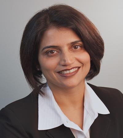 Geetu Pathak